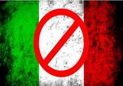 L'Italia dei divieti – ecco i piu' assurdi del Bel Paese