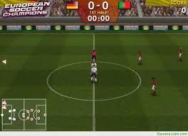 gioca a European Soccer Champions