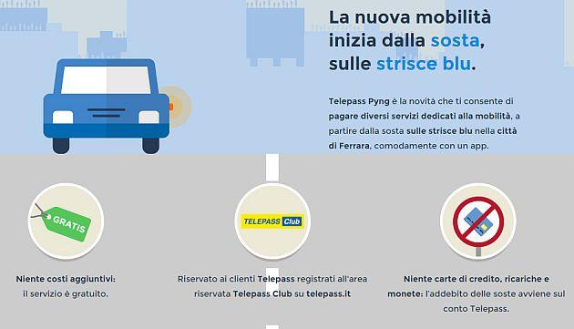 A Roma il parcheggio si paga col telefonino
