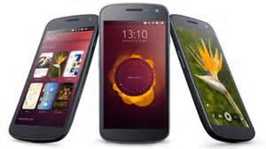 Ubuntu: Il Primo Smartphone in uscita in Europa