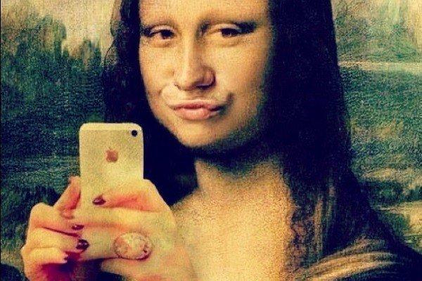 Selfie più brutti della rete
