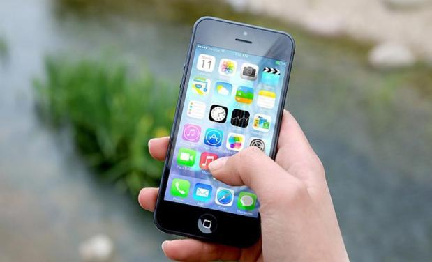 Allarme Iphone: Trovato software che ruba tutti i nostri dati e foto