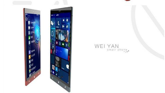 Windows Phone 10, ecco a voi le prime immagini