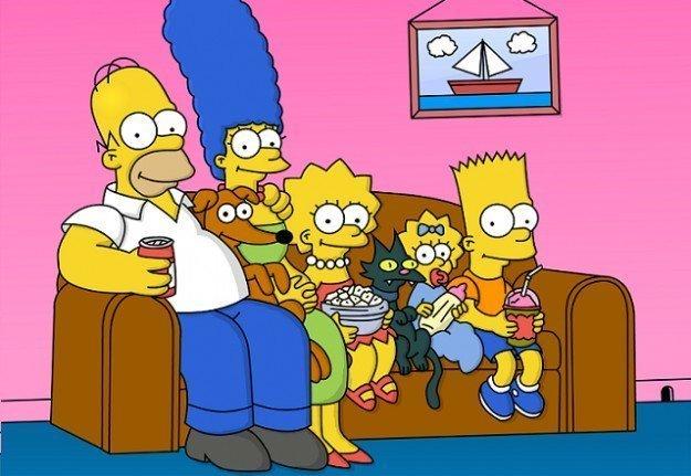 Curiosità su i Simpson che non conoscevi