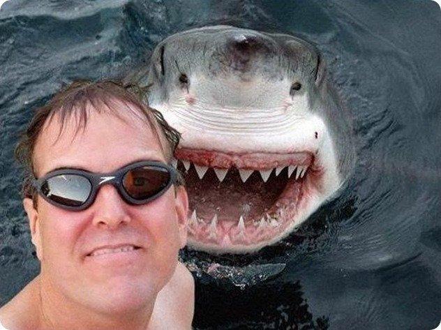 I selfie… più STRANI