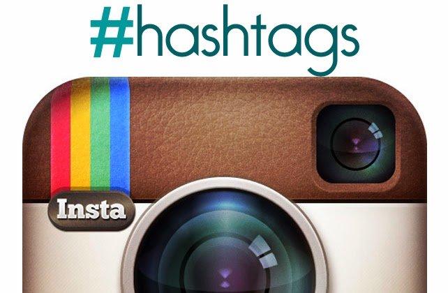Gli hashtag più usati su Instagram per fare molti mi piace
