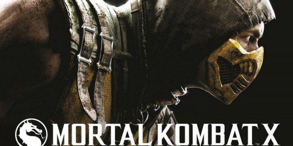Mortal Kombat X in arrivo anche su dispositivi iOS e Android
