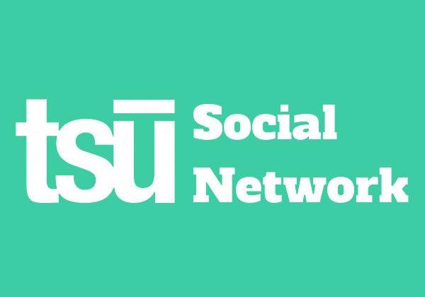 TSU: Il social network che ti fa guadagnare