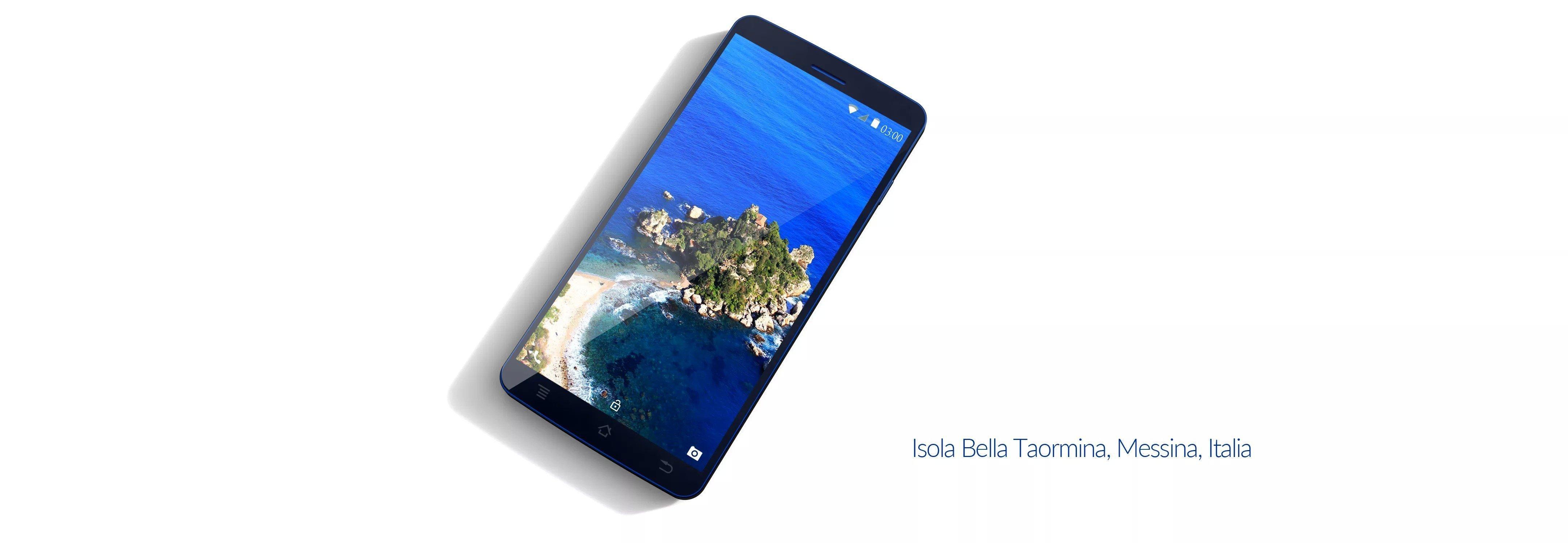 Stonex One: lo smartphone italiano