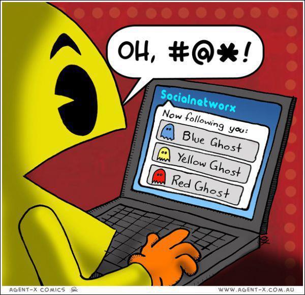 Immagini divertenti su i videogiochi