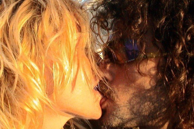 barale - Finisce l'amore tra Paola Barale e Raz Degan