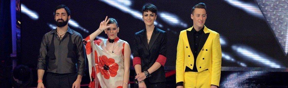 finale2 - The voice of Italy 2015: ecco chi è il vincitore