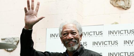 Morgan Freeman dichiara: assumo marijuana come anti dolorifico