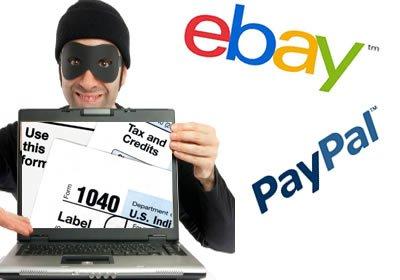 Truffa online sul sito Ebay