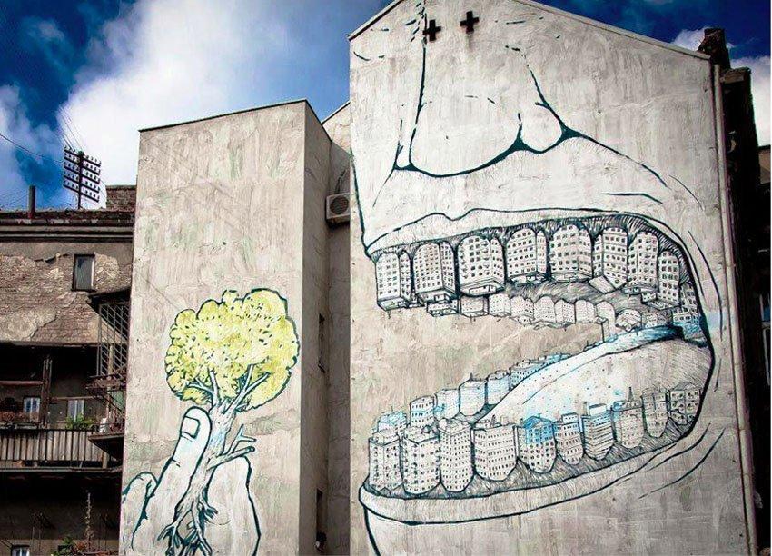 Street Art…Street Art…Street Art!!!