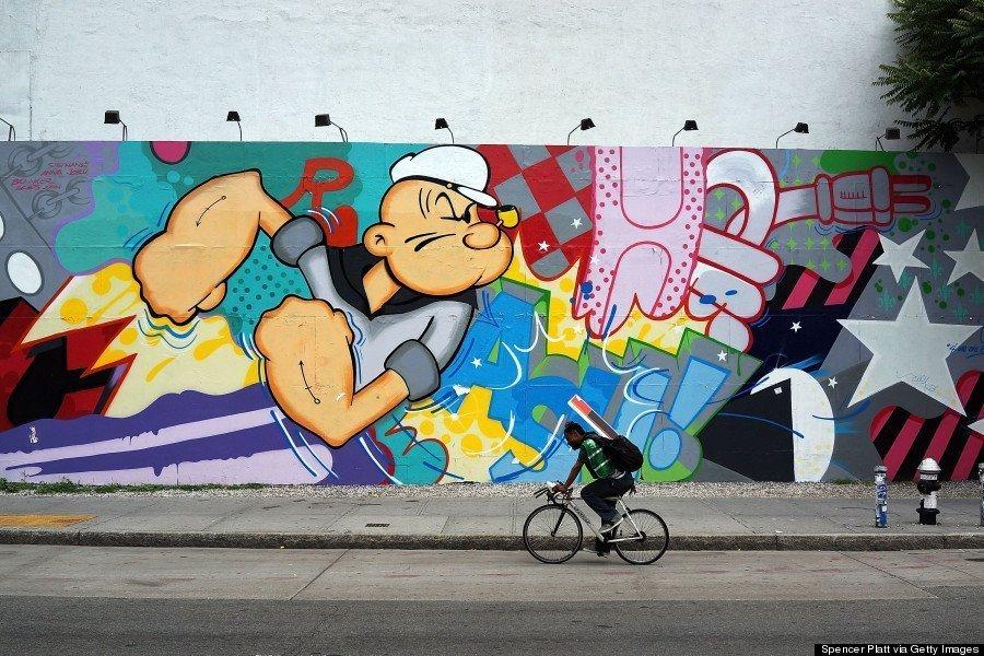 Altre Street Art
