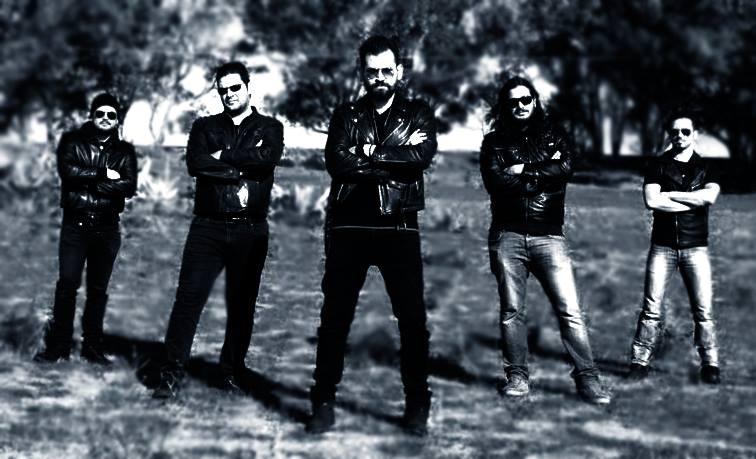 Intervista alla band Ironthorn, astro nascente del panorama musicale agrigentino