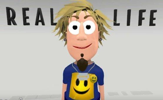 Reality Life: la web serie cartoon che racconta le vostre storie