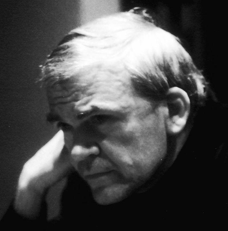 Milan Kundera redux - Milan Kundera è Ceco anche per la Repubblica Ceca