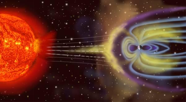 VentoSolare - I segreti del vento solare